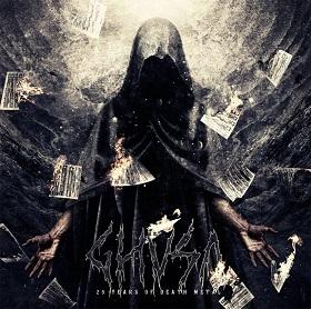 ghUSa - 25 Years of Death Metal
