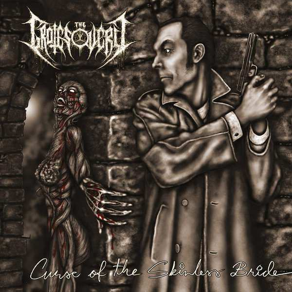 The Grotesquery - Curse of the Skinless Bride
