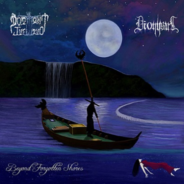 Dionysus / Dormant Inferno - Beyond Forgotten Shores