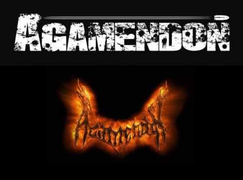 Agamendon - Logo