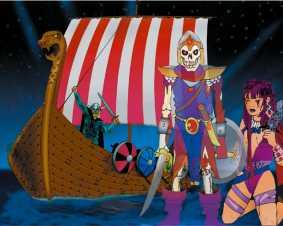 Drakkar - Sailing Alive