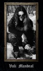 Vali Mandeal - Encyclopaedia Metallum: The Metal Archives