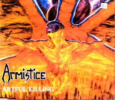 Armistice - Artful Killing