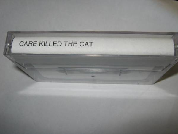 Aion - Care Killed the Cat