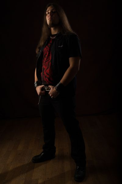 Chris Snaeder