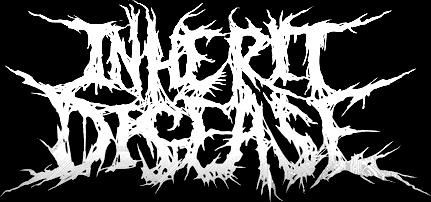 Inherit Disease - Logo