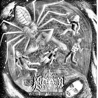 Neurotóxico - Web of Terror