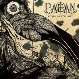 Paean - Scorn of Eternity