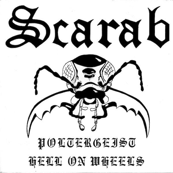 Scarab - Poltergeist