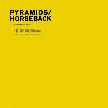 Pyramids - A Throne Without a King
