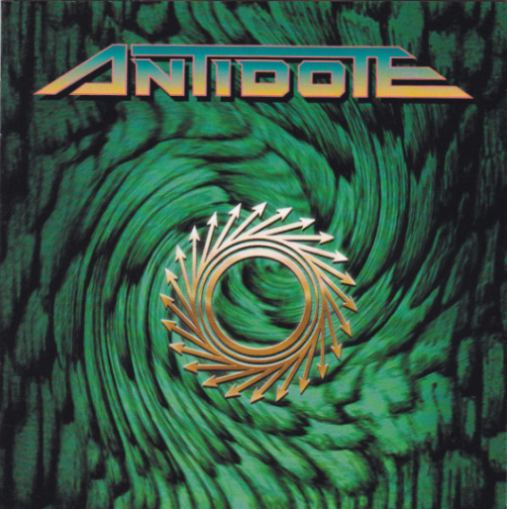 Antidote - Mind Alive
