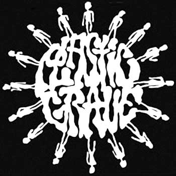 Plastic Grave - Logo