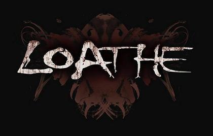 Loathe - Logo