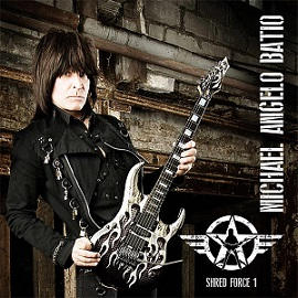 Michael Angelo Batio - Shred Force 1: The Essential Michael Angelo Batio