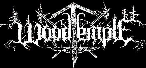 Woodtemple - Logo