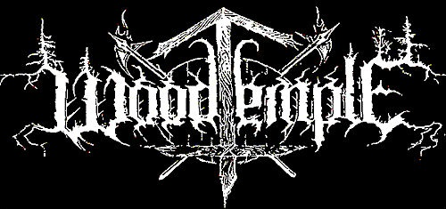 Woodtemple - Logo