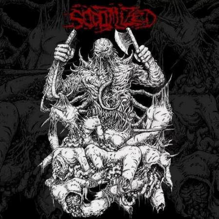 Sodomized - Raised in Meat