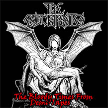 The Endoparasites - The Bloody Times from Demo Tapes