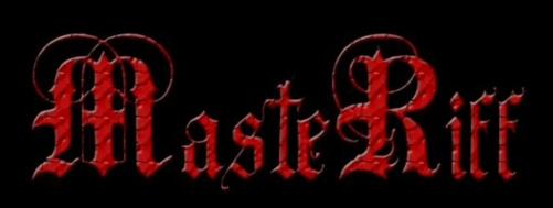 MasteRiff - Logo