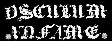 Osculum Infame - Logo