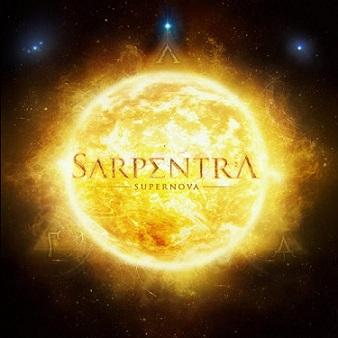 Sarpentra - Supernova