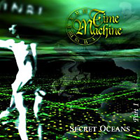 Time Machine - Secret Oceans Part 1