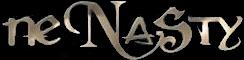 neNasty - Logo