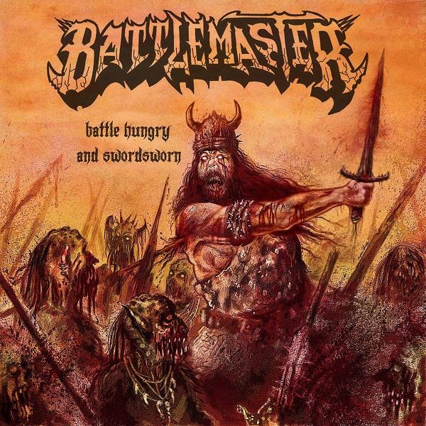 Battlemaster - Battlehungry and Swordsworn