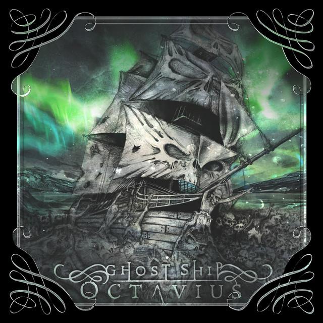 Ghost Ship Octavius - Ghost Ship Octavius