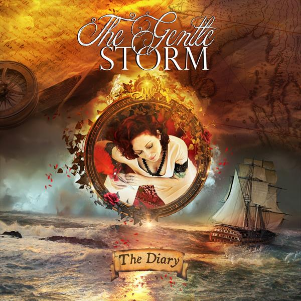 The Gentle Storm - The Diary