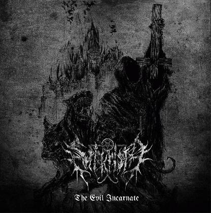 Sarkrista - The Evil Incarnate