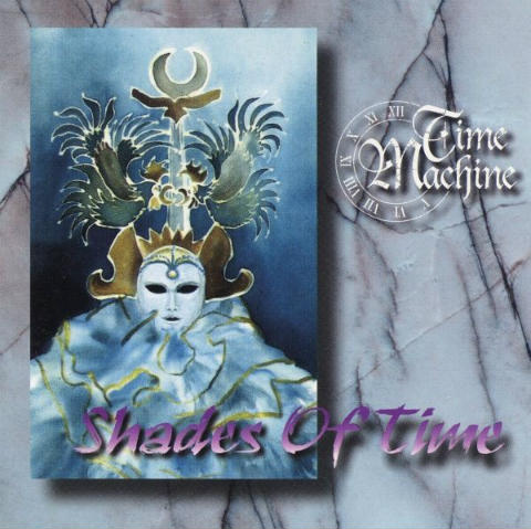 Time Machine - Shades of Time