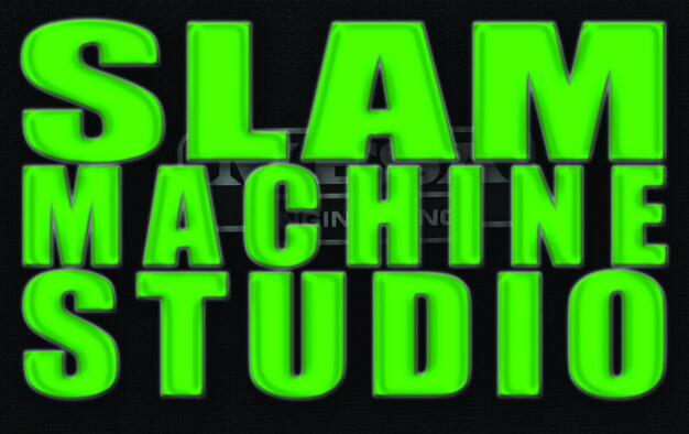 Slam Machine Studio