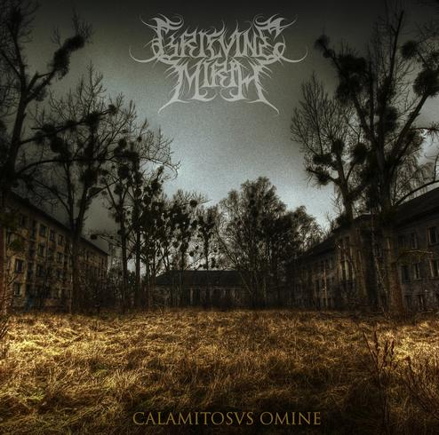 Grieving Mirth - Calamitosvs Omine