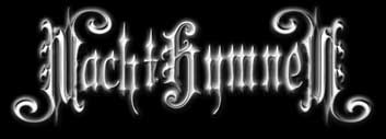Nachthymnen - Logo
