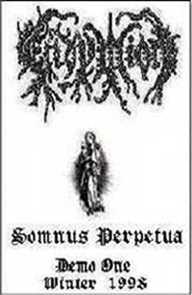 Endymion - Somnus Perpetua