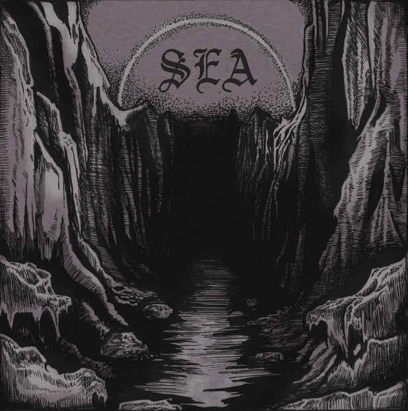 Sea - Sea