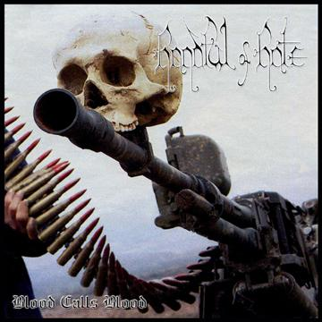 Handful of Hate - Blood Calls Blood