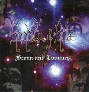 Handful of Hate - Scorn and Conquest