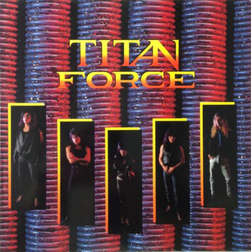 Titan Force - Titan Force