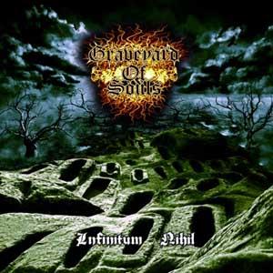 Graveyard of Souls - Infinitum Nihil