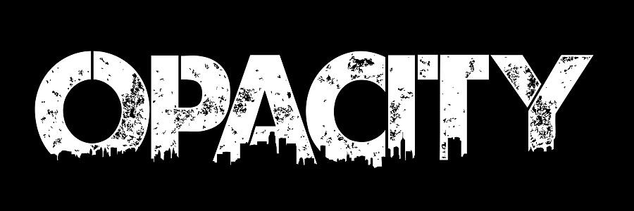 Opacity - Logo