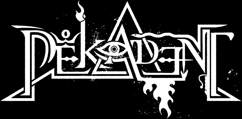 Dekadent - Logo