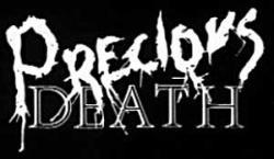 Precious Death - Logo