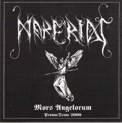 Mareridt - Mors Angelorum