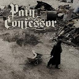 Pain Confessor - Jade / Hope