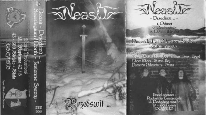 Neasit - Przedświt...