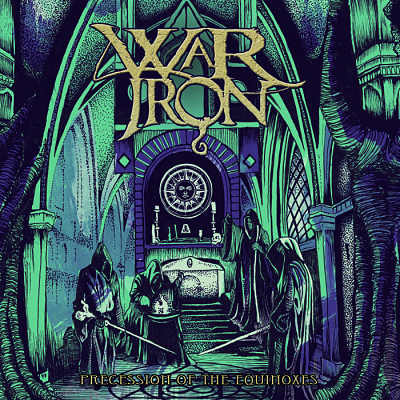 War Iron - Precession of the Equinoxes