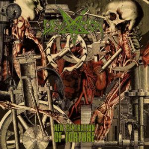 Deviation - New Generation of Torture
