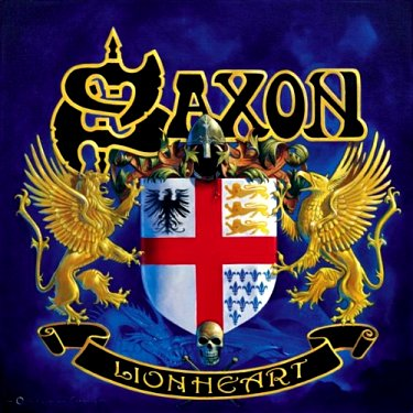 Saxon — Lionheart (2004)